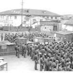 Mi querido colegio CNI 3, antes de la construcción de lo q ahora es.... Arriba Capachos de corazón.....