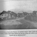 Chaupimarca - Pasco