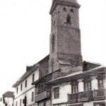 Reloj de campana antiguo