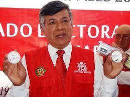 alcalde de carhuacayan