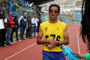 Raul Machacuay